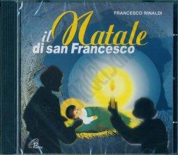 Copertina di 'Il Natale di San Francesco'
