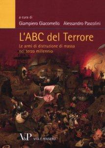 Copertina di 'L' Abc del terrore'