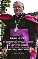 In tutto ciò che avviene è Dio che viene - Carmela Mantegna