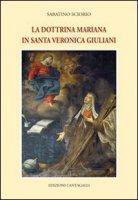 La dottrina mariana in santa Veronica Giuliani - Sabatino Sciorio