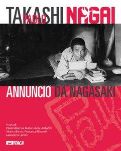 Copertina di 'Takashi Paolo Nagai'