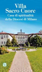 Copertina di 'Villa Sacro Cuore'