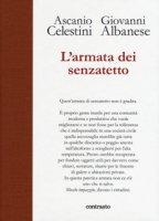 L' armata dei senzatetto - Celestini Ascanio, Albanese Giovanni