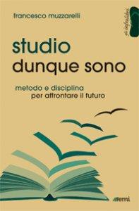 Copertina di 'Studio dunque sono'
