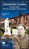 Antonietta Lesino - Taroni Massimiliano
