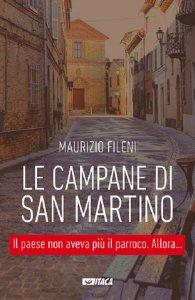 Copertina di 'Le campane di San Martino'