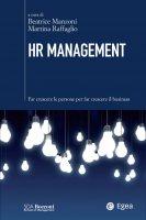 HR Management - Beatrice Manzoni, Martina Raffaglio