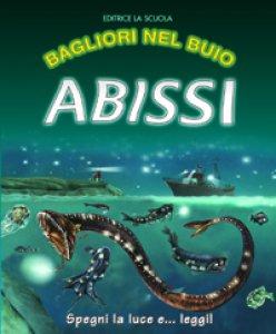 Copertina di 'Abissi'