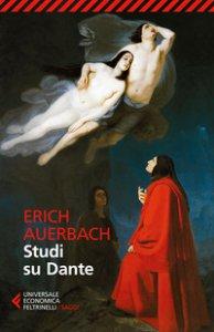 Copertina di 'Studi su Dante'