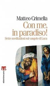 Copertina di 'Con me in paradiso!'