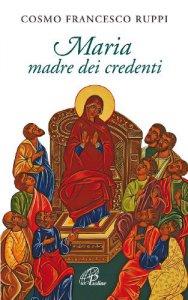 Copertina di 'Maria, madre dei credenti'