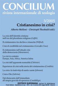 Concilium - 2005/3