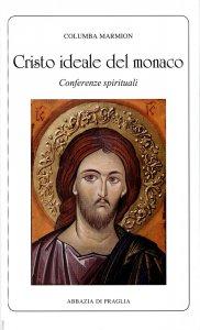 Copertina di 'Cristo ideale del monaco.'