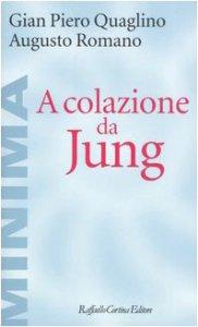 Copertina di 'A colazione da Jung'