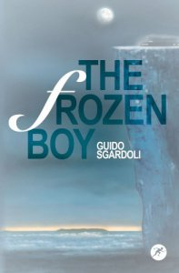 Copertina di 'The frozen boy'