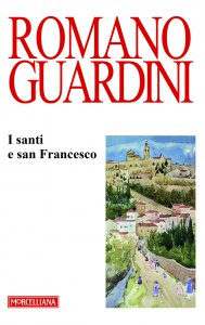 Copertina di 'I santi e san Francesco'