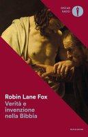 Verità e invenzione nella Bibbia - Robin Fox