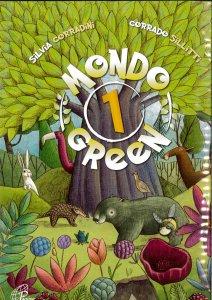 Copertina di 'Mondo green 1'