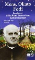 Mons. Olinto Fedi - Taroni Massimiliano