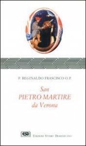 Copertina di 'S. Pietro martire da Verona'