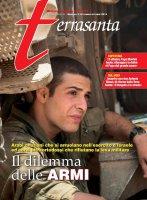 Terrasanta n. 5_settembre-ottobre 2014 - Giuseppe Caffulli