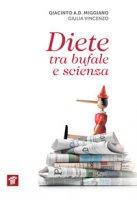 Diete tra bufale e scienza - Miggiano Giacinto A., Vincenzo Giulia