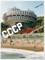CCCP. Ediz. inglese, francese e tedesca - Chaubin Frédéric