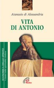 Copertina di 'Vita di Antonio'