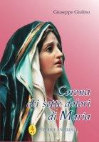 Corona dei sette dolori di Maria - Giuseppe Giulino