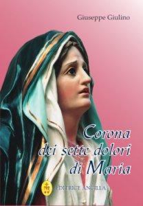 Copertina di 'Corona dei sette dolori di Maria'