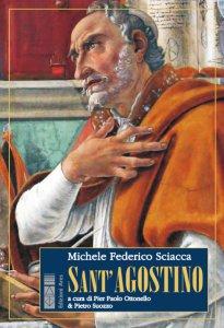 Copertina di 'San'Agostino'