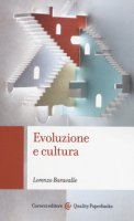 Evoluzione e cultura - Baravalle Lorenzo