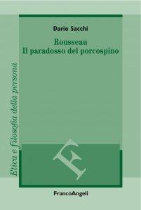 Copertina di 'Rousseau'
