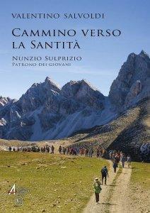 Copertina di 'Cammino verso la santità'