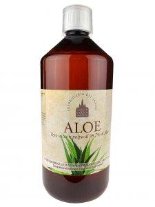 Copertina di 'Succo puro di aloe 1000 ml.'