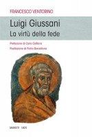 Luigi Giussani - Ventorino Francesco