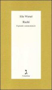Copertina di 'Rashi'