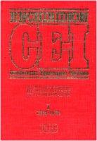 Enchiridion CEI. Decreti, dichiarazioni, documenti pastorali per la Chiesa italiana (1954-1972) [vol_1]