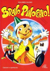 Copertina di 'Bravo Pinocchio!'