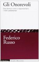 Gli onorevoli - Federico Russo