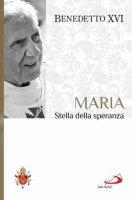 Maria - Benedetto XVI