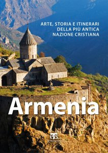 Copertina di 'Armenia'