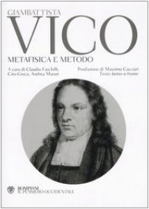 Copertina di 'Metafisica e metodo. Testo latino a fronte'
