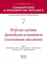 Commentario ai documenti del Vaticano II. Vol 7