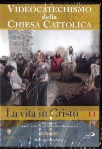 Copertina di 'Videocatechismo della Chiesa Cattolica, vol. 11'