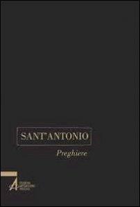 Copertina di 'Sant'Antonio'
