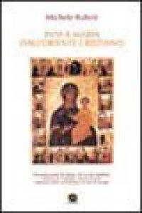 Copertina di 'Inni a Maria dall'Oriente cristiano'