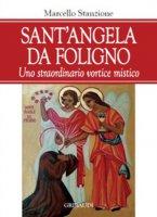 Sant'Angela da Foligno - Marcello Stazione
