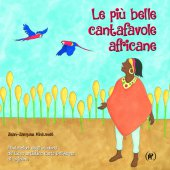 Le più belle cantafavole africane