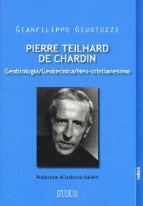 Copertina di 'Pierre Teilhard de Chardin'